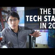 Top Tech Stack in 2020 (for software engineers)