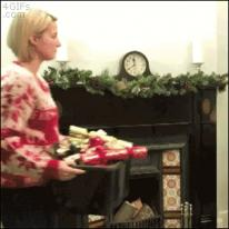How to quickly decorate a Christmas tree