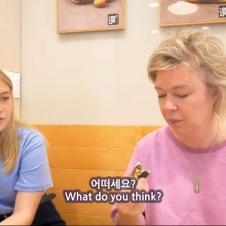 외국인들 한국음식 먹방할때 불편한거
