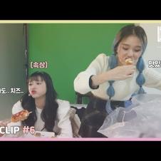 [OH! CLIP] #6 치즈 핫도그가 먹고싶었샤