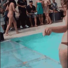 Bikini-pool-show-off-faceplant