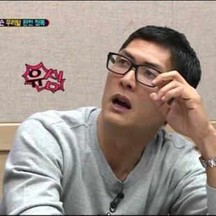 오랜만에 JYP건물 와서 화만내고 가는 박준형
