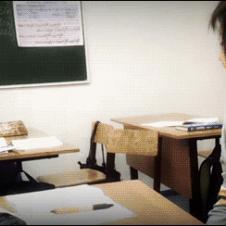 Classroom-lowrider