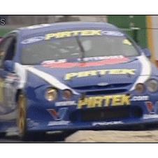 Race-car-tire-rolls