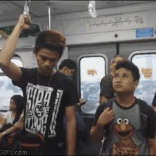 Short-guy-train-bromance