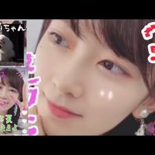 【檜山沙耶】猫が顔を洗うのはナゼにゃ?【ねこ天】