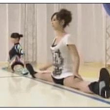 Japan-splits-race