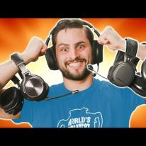 The BEST Wireless Gaming Headset (and the worst...)