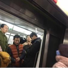 지하철의 독재자들