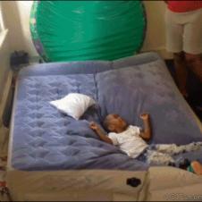 Air-mattress-close-call