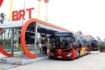 4년 뒤면 진짜 '도로 위 지하철' 나온다...S-BRT 전국 5곳 도입