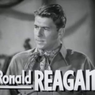 Ronald Reagan (actor)