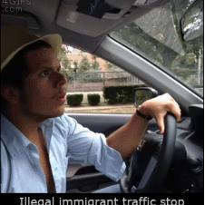 Illegal-immigrant-traffic-stop