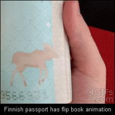 Animated-Finnish-passport