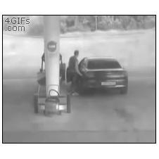 Gas-station-truck-flips