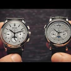 Clash of the Titans: Patek Philippe vs A. Lange & Söhne | Watchfinder & Co.