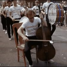 Cello-chair-marching-band-fail
