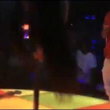 Dancer-headslide