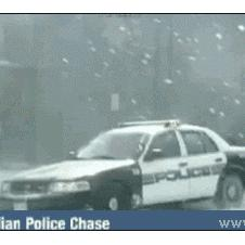 Canadian-police-chase