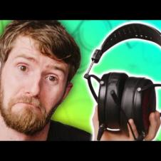 $900... for a GAMING HEADSET??