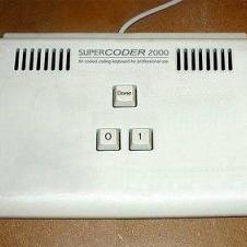전문가를 위한 코딩용 키보드