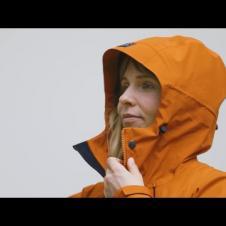 Lundhags Waterproof - LAKA Jacket & Pant DEMO