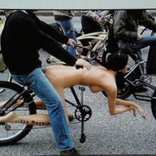 요상한 자전거