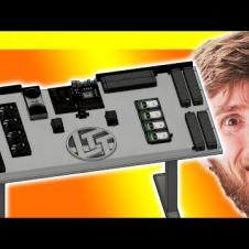 Next Gen ULTIMATE Desk PC Design!