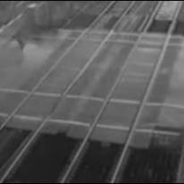 Close-call-train