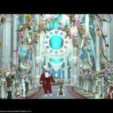 흔한 온라인 게임의 결혼 甲
