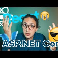 ASP.NET이 리액트 보다 인기가 많다고? feat. 스택오버플로우