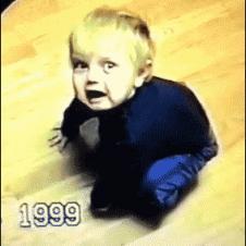 Baby-Gollum