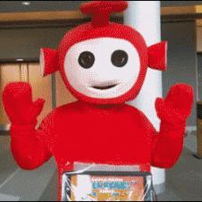 Deadpool-teletubby-comic-con