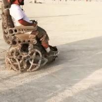 신박한 의자