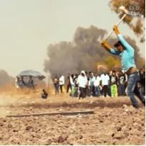 멕시코 폭탄 망치 축제