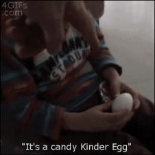 Candy-Kinder-Egg-prank