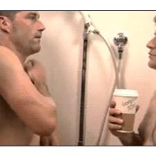 Shower-soap-staring