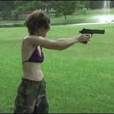 Handgun-pistol-recoil-headshot