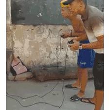 3D gaming in Brazil
