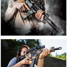 미국식 권총