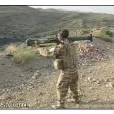 Rocket-missile-launcher-reaction