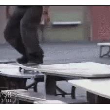 스케이트보드 트릭
