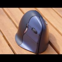 Evoluent Vertical Mouse 4: Do Your Wrist a Favor and Buy This Mouse