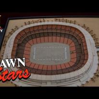 Pawn Stars: HAIL MARY DEAL for Miami Dolphins Stadium Model (Season 9) | History