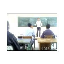 Teacher-slaps-student