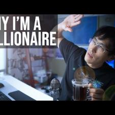 Why I'm a Millionaire (as a millionaire)