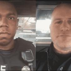 Cops-doughnuts-ebony-ivory