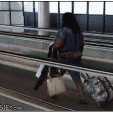 Airport-moving-walkway-wrong-way