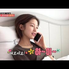 [전지적 참견 시점 선공개] 일상이 화보 아린이네 아침💕 소녀의 비밀정원을 소개합니다~