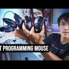 I found the best Mouse for Programming.